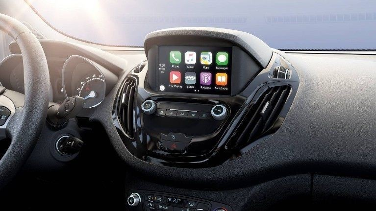 Applink, Apple CarPlay in Android Auto